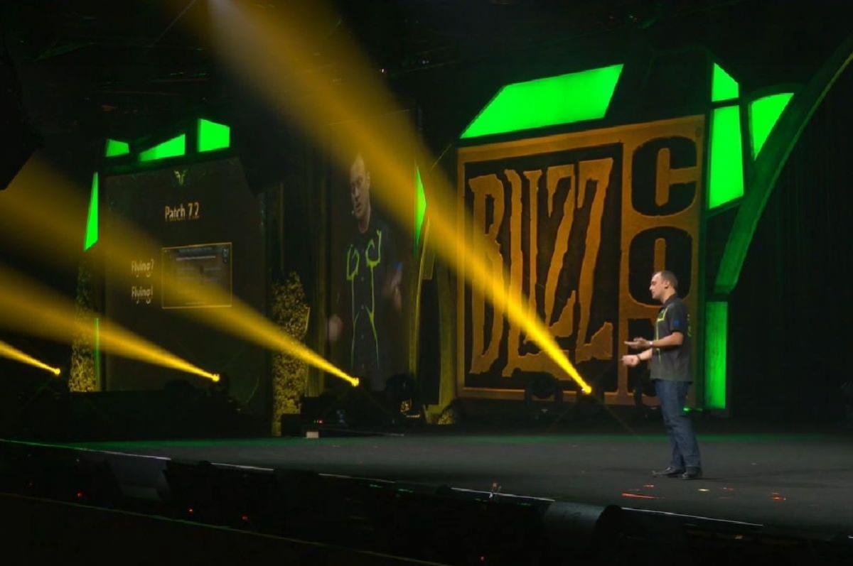 Герои World of Warcraft: Legion отправятся на Аргус