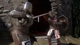 Авторы Mordhau рассказали о лучниках и всадниках
