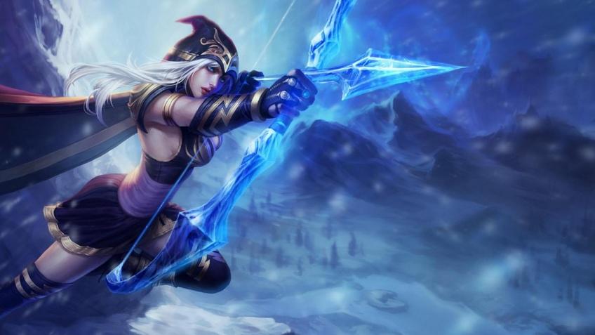 Миграционная служба США признала League of Legends профессиональным спортом