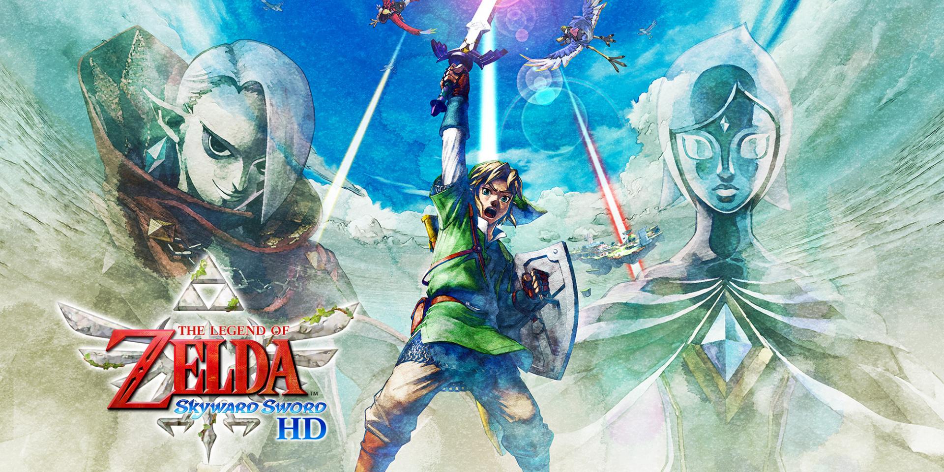 Ninja Gaiden, Skyward Sword HD и Splatoon 3: главные анонсы февральского Nintendo Direct