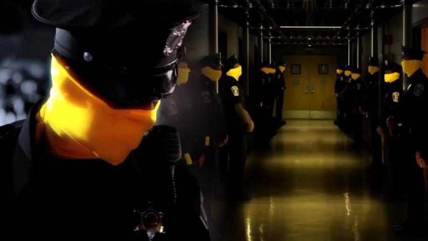 HBO выпустила первый тизер сериала «Хранители»