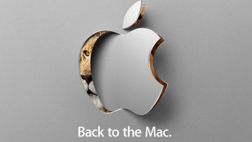 Apple представит что-то новенькое 20 октября