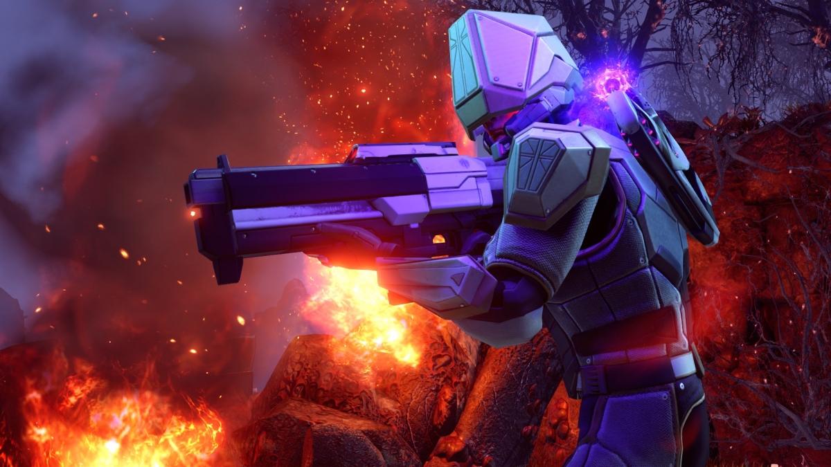Новый трейлер XCOM 2: War of the Chosen посвятили Жрецам, Чистильщикам и Призракам