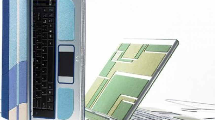 Новые тенденции в мире ноутбуков
