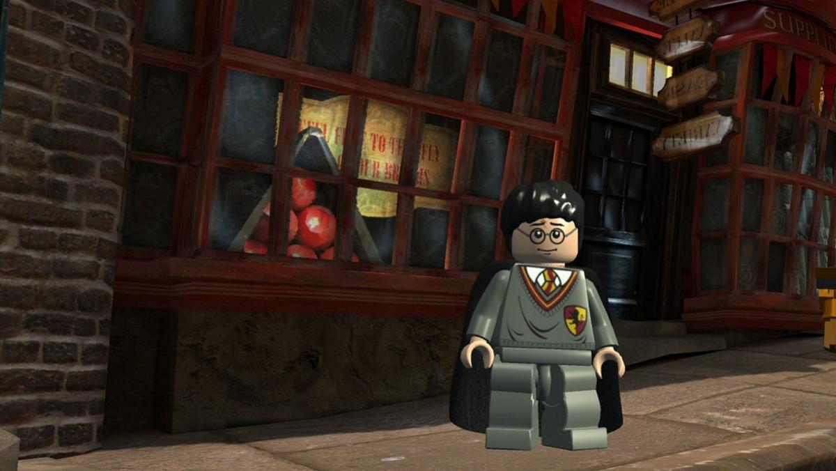 Трейлер LEGO Harry Potter Collection напоминает о скором релизе комплекта