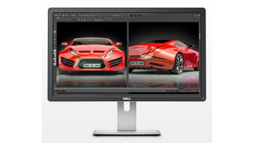 Dell выпустила бюджетный Ultra HD-монитор