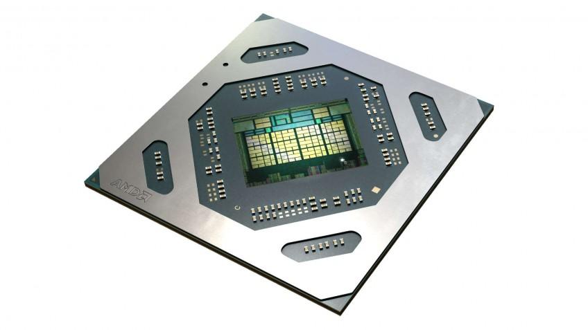 Утечка: AMD готовит ещё минимум три версии карт на Navi14