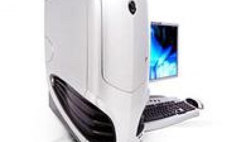 Dell объединит разработчиков Alienware и XPS