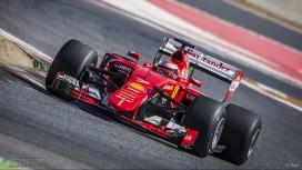 Новый трейлер F1 2017 представил режим карьеры