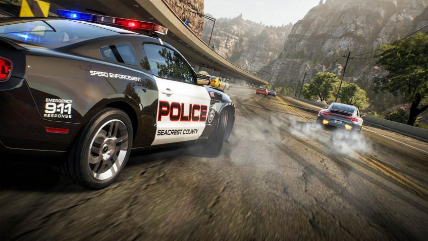 Ремастер Need for Speed Hot Pursuit наконец-то анонсировали