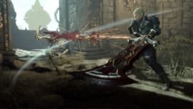 Демоверсию Stranger of Paradise: Final Fantasy Origins починили