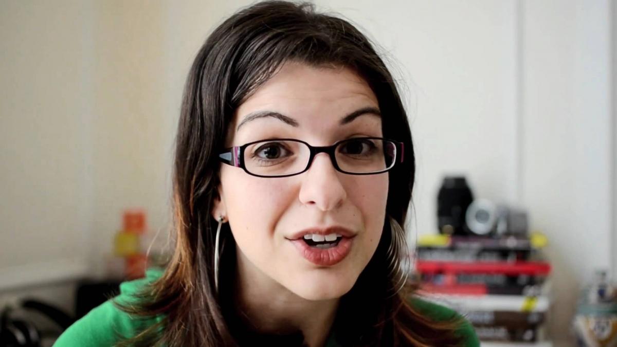 Анита Саркисян завершила серию передач о сексизме в играх