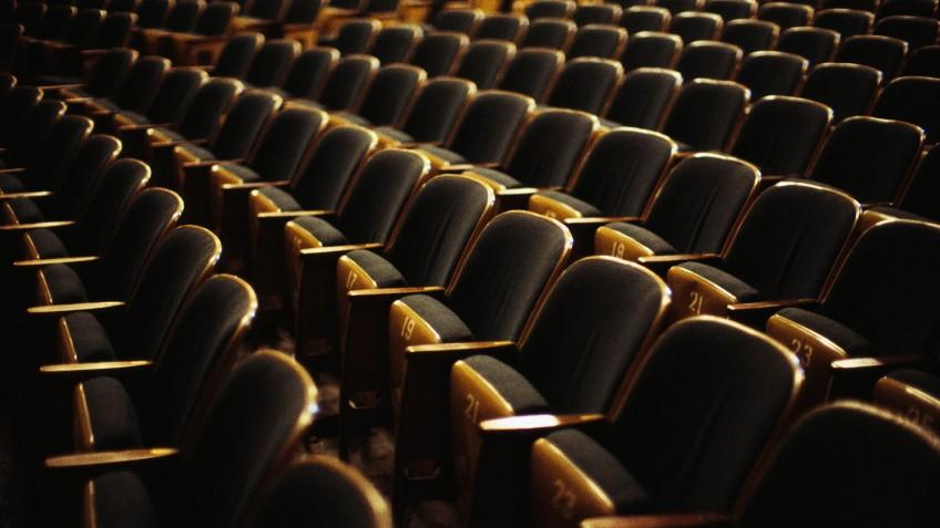 Потери отечественной киноиндустрии могут составить29 млрд рублей