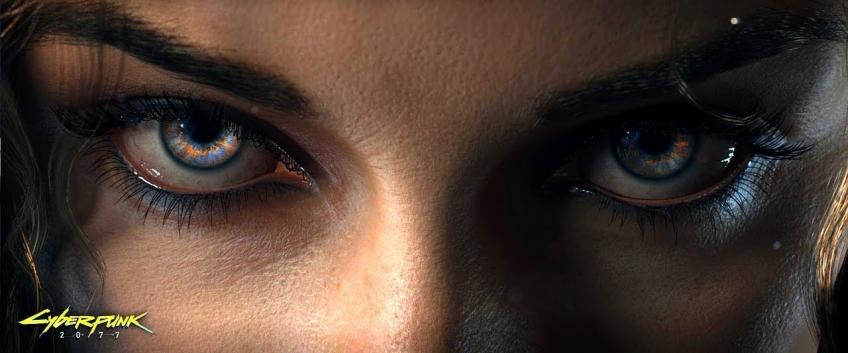 У CD Projekt Red украли данные по игре Cyberpunk 2077