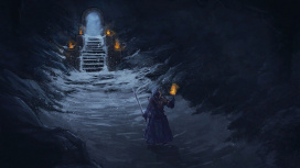 Ultimate ADOM — Caverns of Chaos покидает ранний доступ25 августа