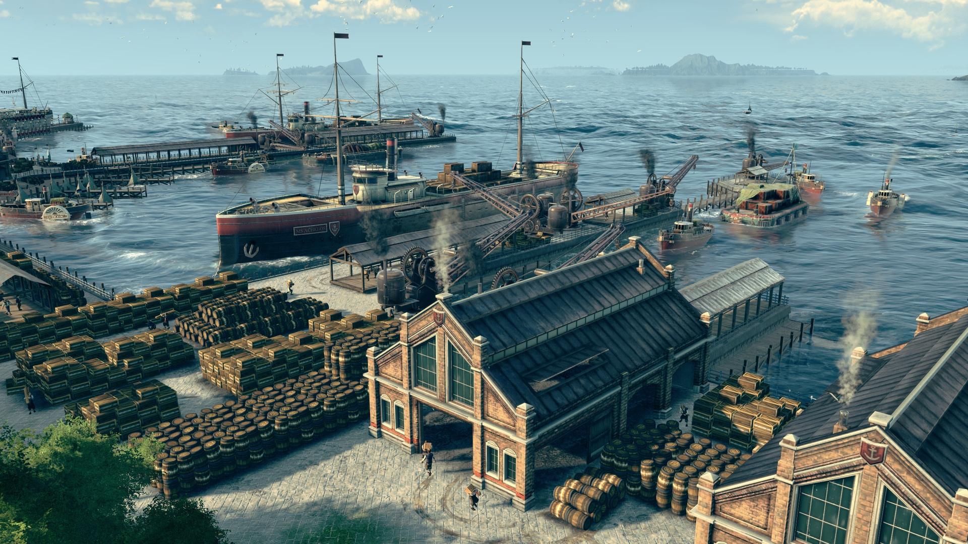 В Ubisoft Store началась распродажа стратегий со скидками до 75%