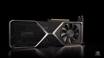 Инсайдеры: видеокарты GeForce RTX 30 Super представят в начале 2022 года