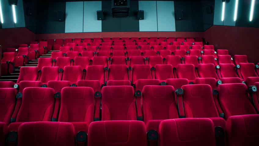 Кинотеатры Москвы просят снять ограничение на посещаемость зрителями