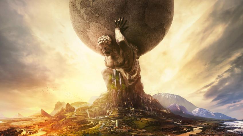 В конце февраля в Civilization VI появятся «Варварские кланы»