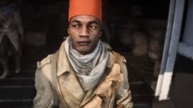 Новый трейлер Battlefield V полностью посвящён сюжетной кампании