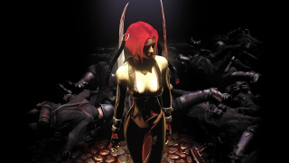 Перезапуски BloodRayne и BloodRayne2 выйдут на консолях