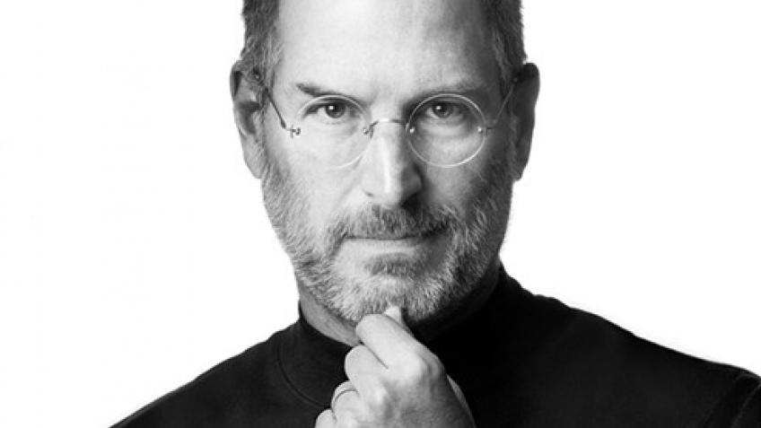 Стив Джобс умер в возрасте 56 лет