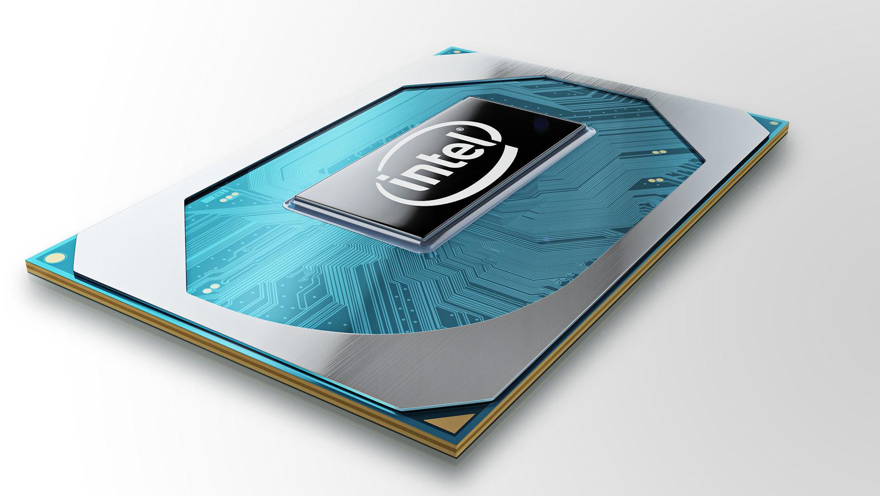Утечка: настольные процессоры Alder Lake получат до 256 шейдерных блоков
