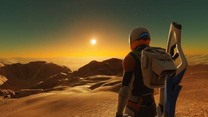 Глава студии Frontier извинился за бардак с релизом Elite Dangerous: Odyssey
