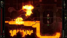 Switch-версию кровавого боевика BUTCHER в духе 90-х выпустят в коробках