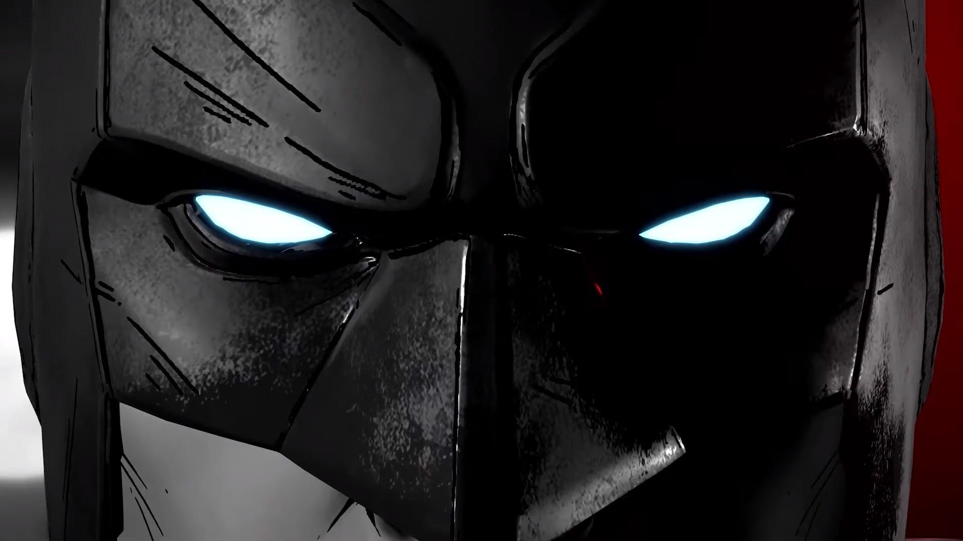 Состоялся релиз нуар-издания «Бэтмена» от Telltale