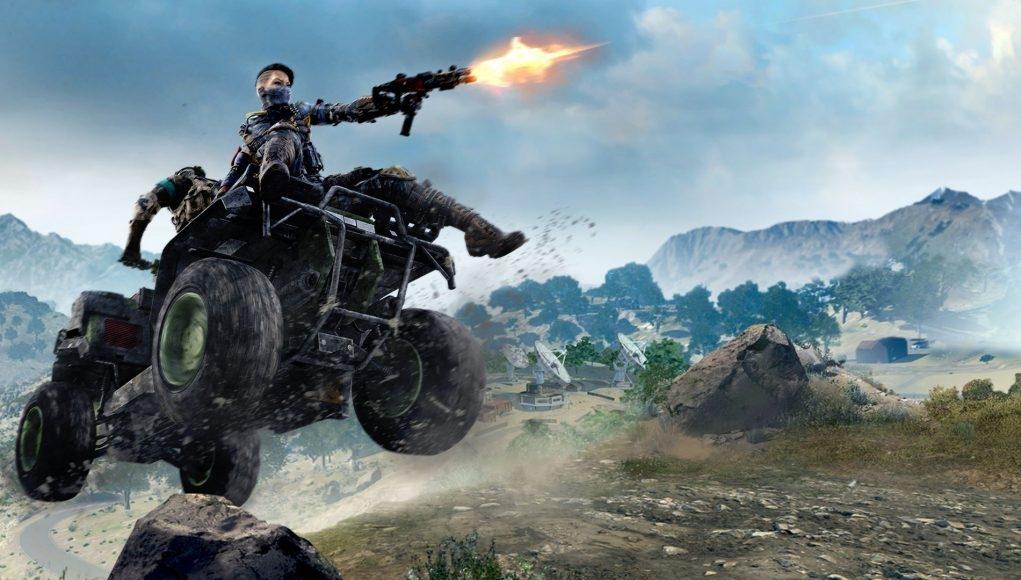 Humble Monthly: Call of Duty: Black Ops4 и ещё как минимум4 игры за 799 рублей