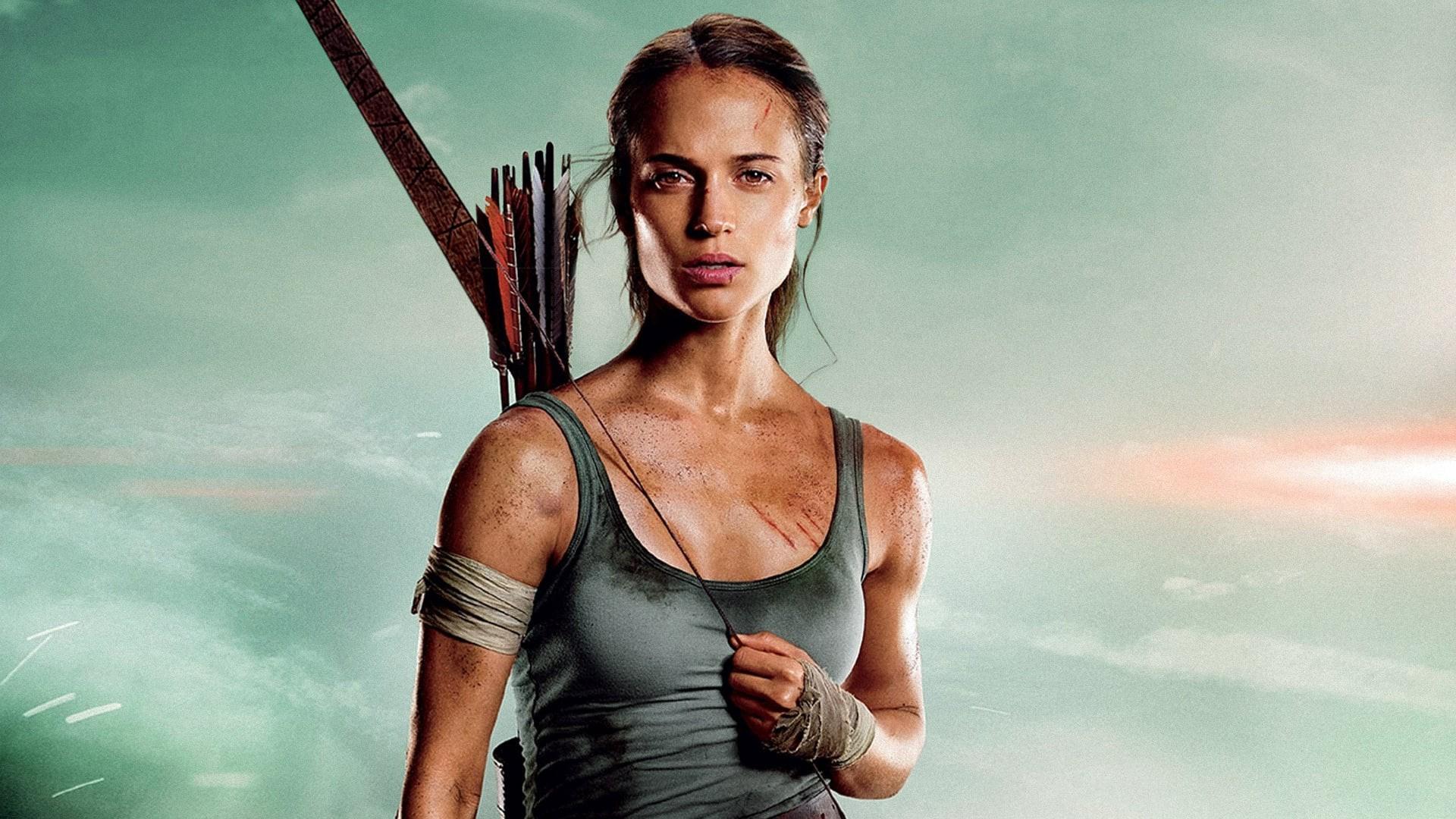 Работу над сиквелом экранизации Tomb Raider возобновят не раньше 2021 года