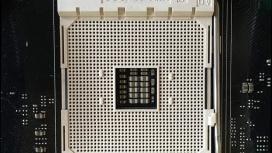 Поддержка памяти DDR5 потребует смены процессорного гнезда AMD