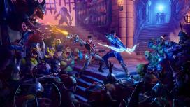 К Orcs Must Die!3 готовятся выпустить первое дополнение