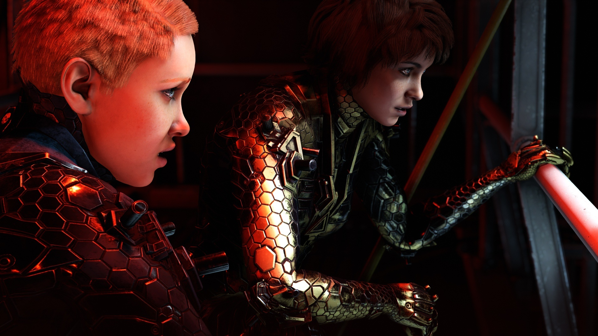 Wolfenstein: Youngblood получит защиту Denuvo