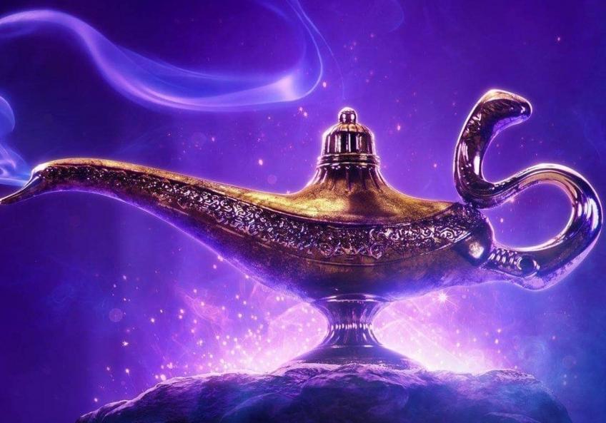 Disney показала тизер «Аладдина» под «Арабскую ночь»