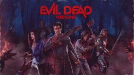 Игру по «Зловещим мертвецам» отложили до февраля