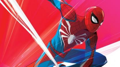 Sony представила сюжетный трейлер «Человека-паука» вместе с тематическими PS4