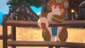 Первый трейлер и новые подробности мобильной MMORPG Ni no Kuni: Cross Worlds