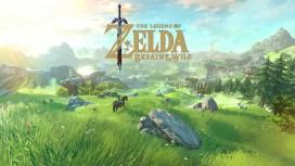Полное скоростное прохождение новой The Legend of Zelda заняло49 часов