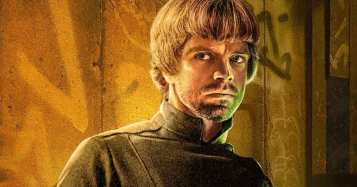 Себастиан Стэн ответил на комментарии про роль молодого Люка Скайуокера