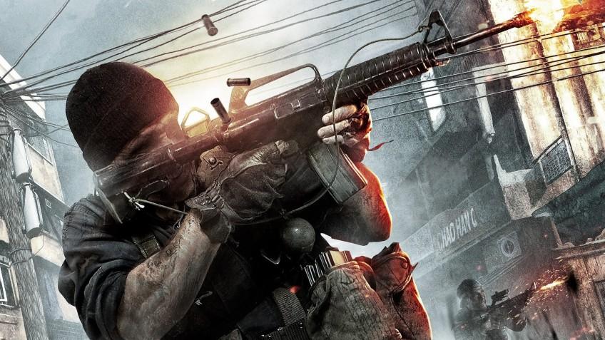Официально: новая игра Treyarch выйдет в 2020 году — это Call of Duty: Black Ops5