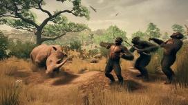 Создатель Ancestors: The Humankind Odyssey утверждает, что некоторые рецензенты в неё не играли