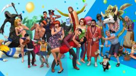 Поклонникам The Sims4 обещают горячее лето обновлений и расширений