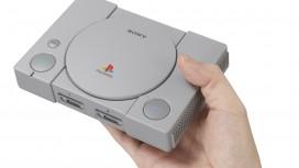 Журналисты протестировали PlayStation Classic