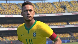 Konami покажет PES 2017 накануне финала Лиги чемпионов УЕФА