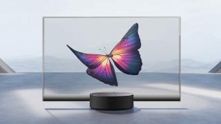 СМИ: Xiaomi готовит прозрачный монитор