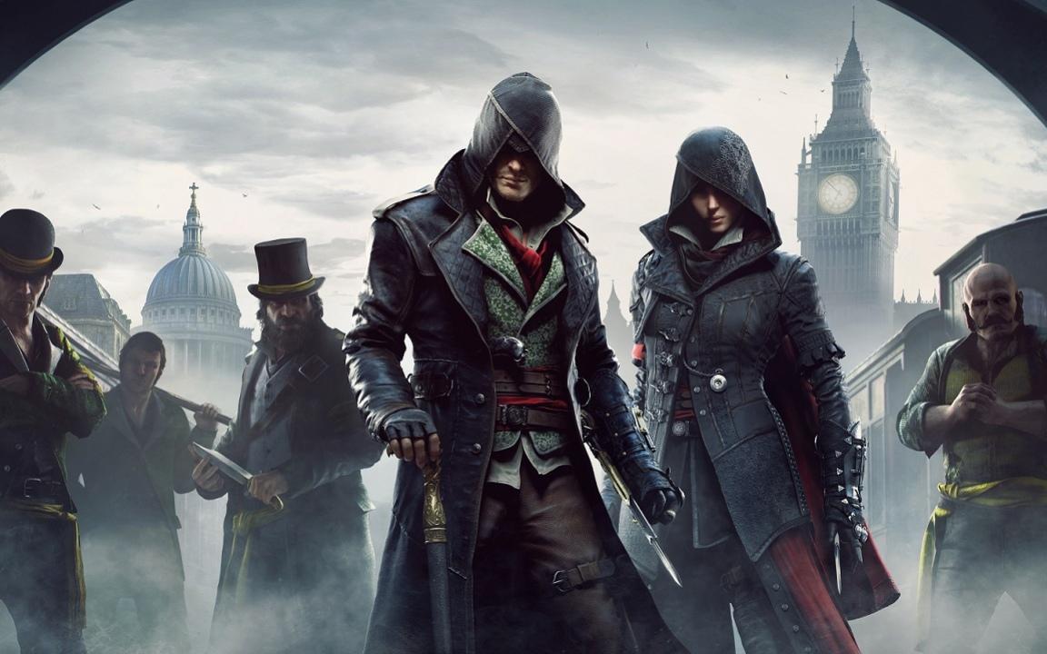 Для Assassin's Creed: Syndicate вышло дополнение «Последний махараджа»