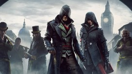 Для Assassin's Creed: Syndicate вышло дополнение «Последний махараджа»