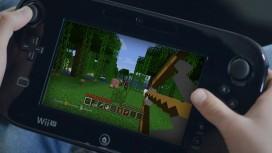 Ходят слухи о Minecraft на Wii U
